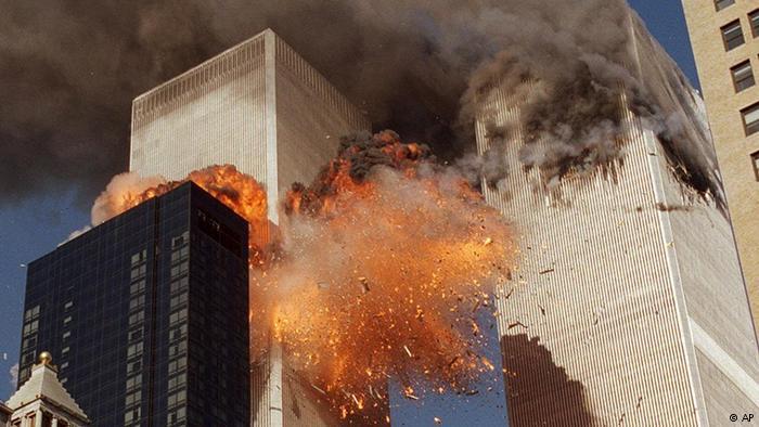 Atendado de 11 de Setembro completa 17 anos; relembre