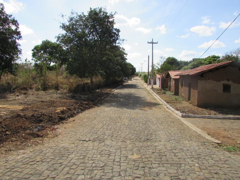 Prefeitura de Lagoinha do Piauí realiza ampliação de abastecimento de água