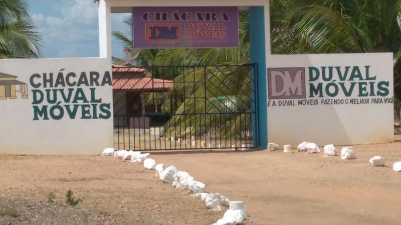 Bando invade chácara e rouba empresário e amigos no interior do Piauí