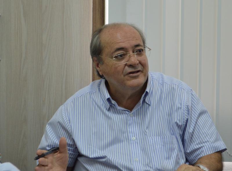Silvio Mendes pede exoneração da Fundação Municipal de Saúde