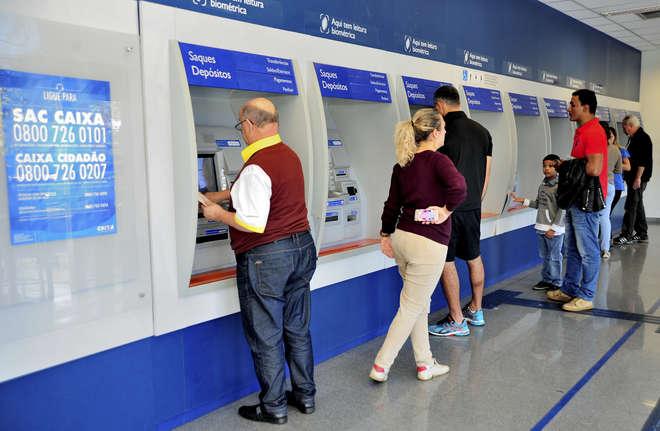 Novo lote do PIS/PASEP começa a ser pago nesta quinta-feira