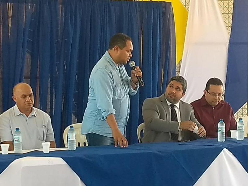 Unidades Habitacionais são sorteadas em Pau D'arco do Piauí
