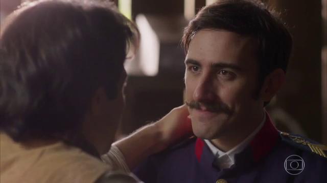 TV Globo exibe primeiro beijo gay em novela das seis