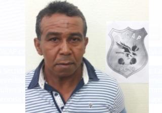 Homem é preso acusado de abusar da filha adotiva em Teresina