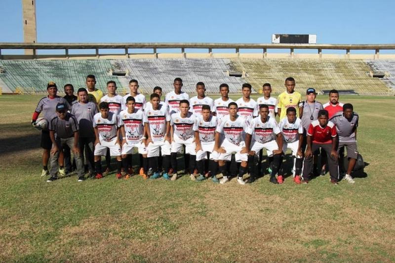 Divulgada tabela do Campeonato Piauiense de futebol Sub-17
