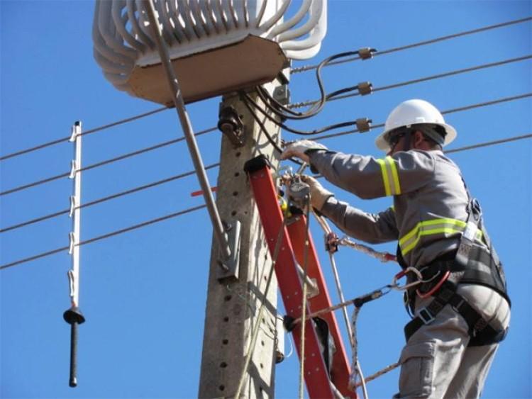 Eletrobras realiza operação contra furto de energia em Teresina