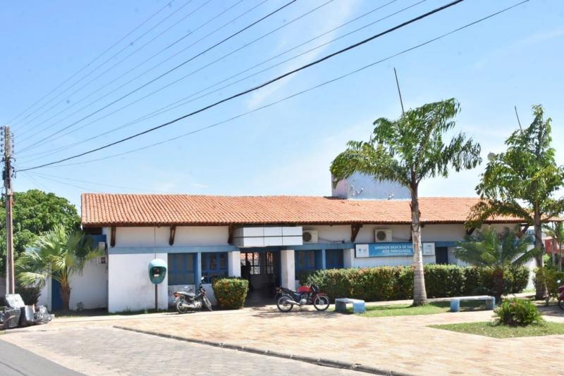 Mais 5 Unidades de Saúde serão reformadas em Floriano