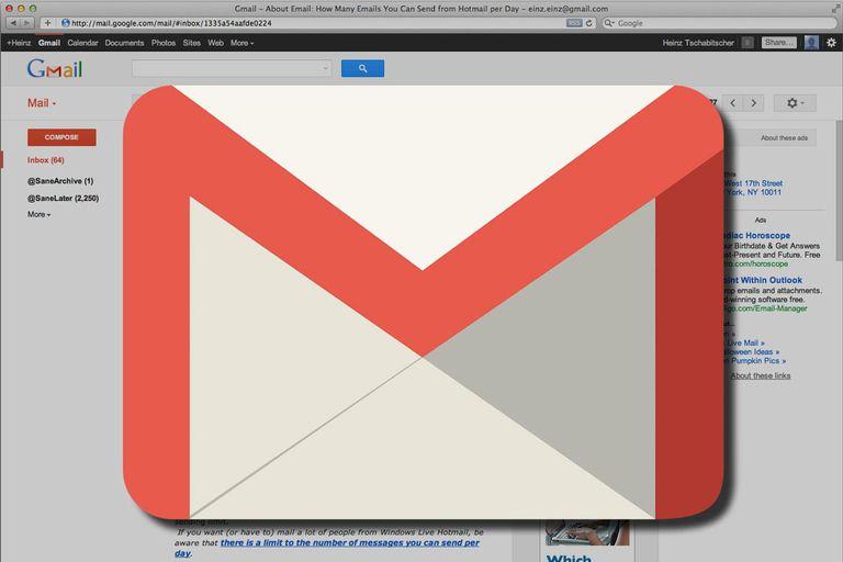 Google vai desativar aplicativo para gerenciar Gmail offline
