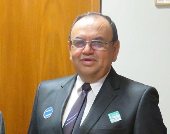 TCE vai julgar denúncia contra prefeito Alcimiro por perseguição política