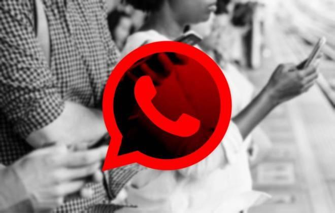 Golpe no WhatsApp promete camisetas de Lula e Bolsonaro