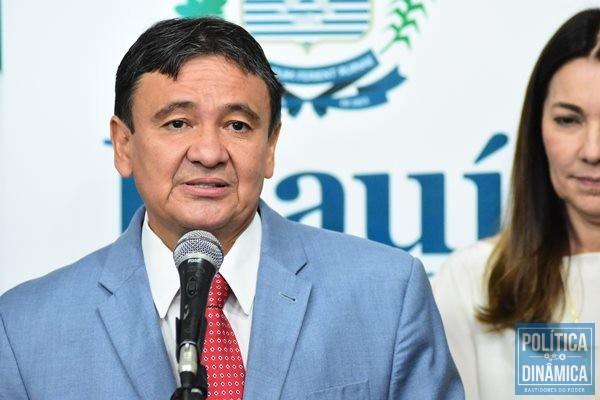 Com nome sujo no CAUC, Piauí não pode receber dinheiro de empréstimo