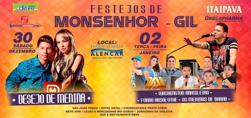 Imperdível: Assis Batista Produções promoverá grandes shows em Dezembro