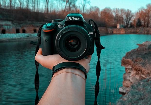 Nikon anuncia encerramento das atividades no Brasil