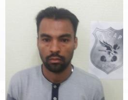 Acusado de matar a companheira após descobrir traição é preso em Teresina