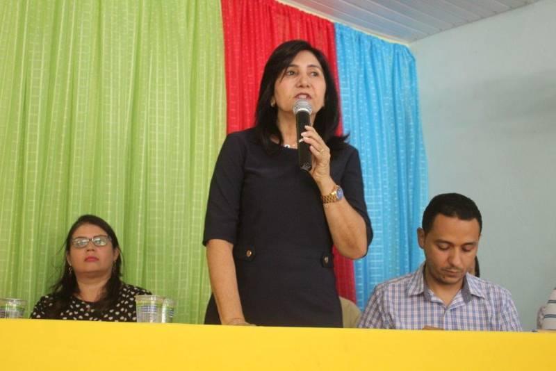 V Seminário Municipal do PNAIC 2017/2018 em Valença do Piauí