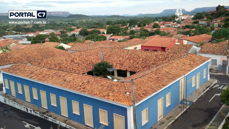 Amarante receberá ações do Projeto Rondon no município