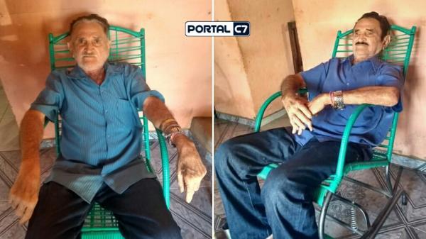 LUTO: Morre Ex-vereador de São Francisco do Maranhão Assis Paraibano