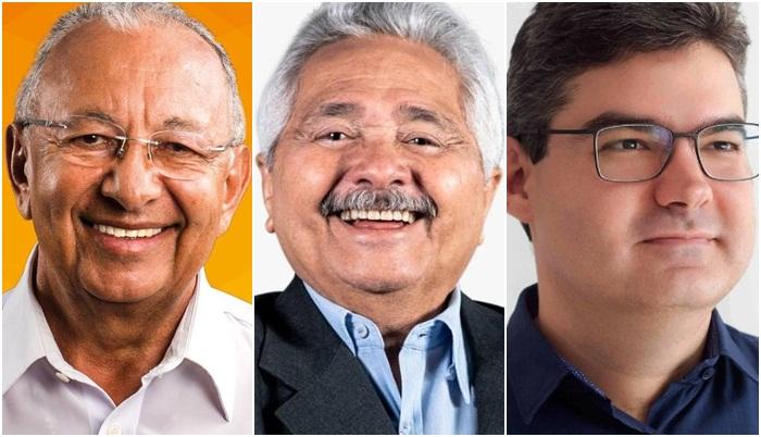 Pesquisa do Instituto Estimativa aponta crescimento da oposição de W. Dias