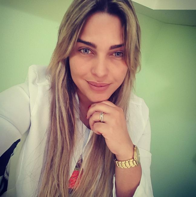 Deputada Federal Adriana Sousa é vítima de ataques virtuais