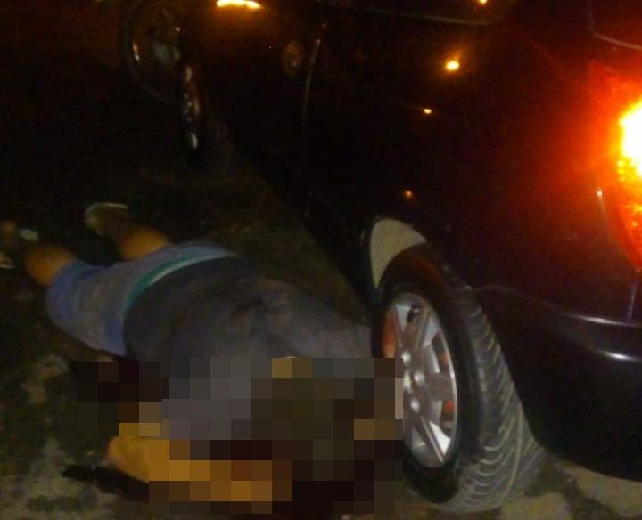 Dono de lava-jato é morto com tiro na cabeça na zona sul de Teresina