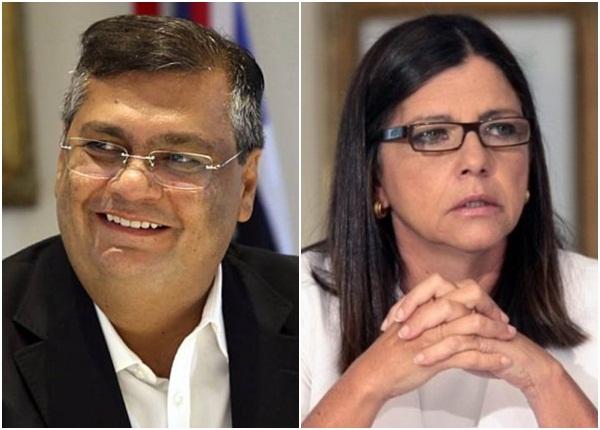 MA: Flávio Dino sobe para 49% e Roseana Sarney tem 32%