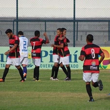 Arena Piauiense destaca jogador belavistense