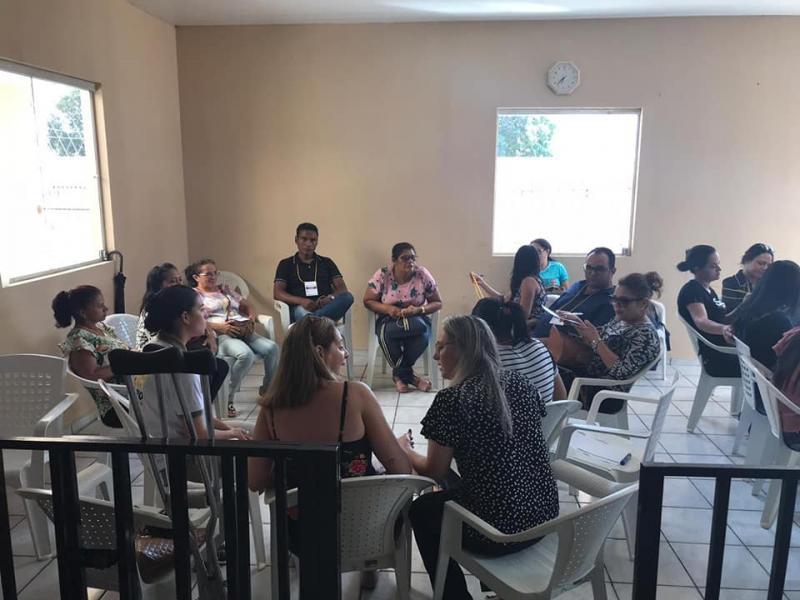 Prefeitura de Barro Duro desenvolve plano de educação permanente em saúde
