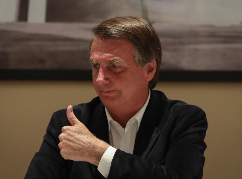 Igrejas evangélicas decidem apoiar Bolsonaro