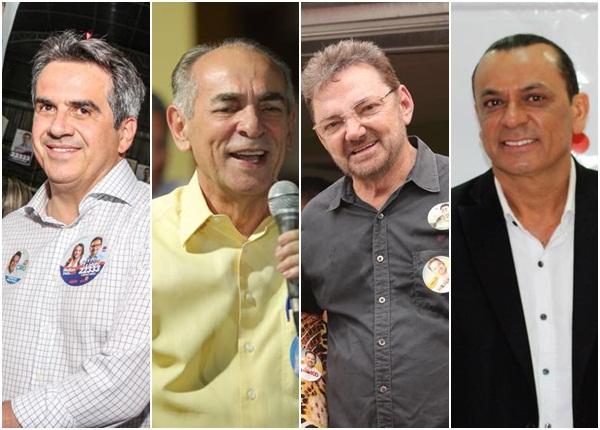Instituto Estimativa divulga pesquisa de intenções de voto para Senador