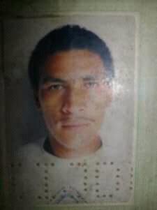 Família pede ajuda para encontrar Homem desaparecido em São João do Arraial