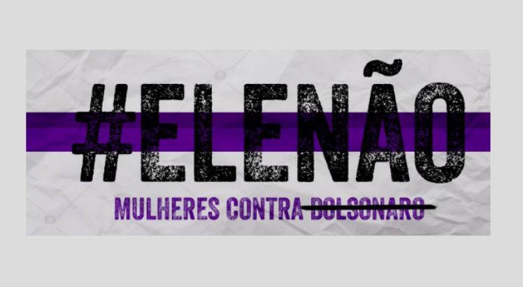 Mulheres farão ato contra Bolsonaro em Teresina