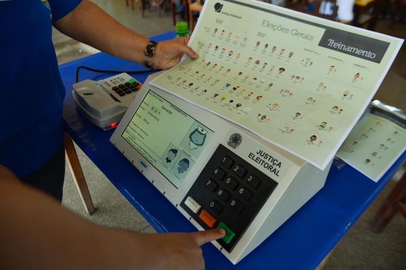 Eleições devem mobilizar 2 milhões de mesários em todo país