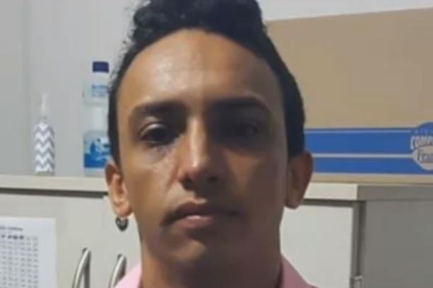Estudante de Direito é preso acusado de realizar assaltos no Piauí