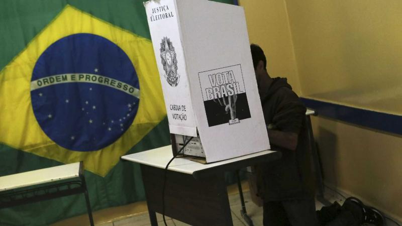Mais da metade dos brasileiros está pessimista com as eleições