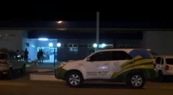 Agente de saúde morre em acidente no litoral do Piauí