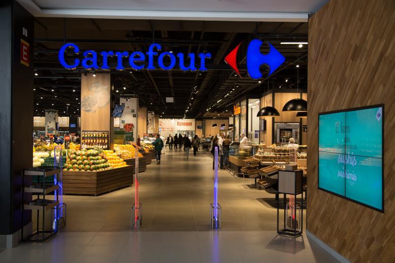 Dono do Pão de Açúcar comenta sobre fusão com Carrefour