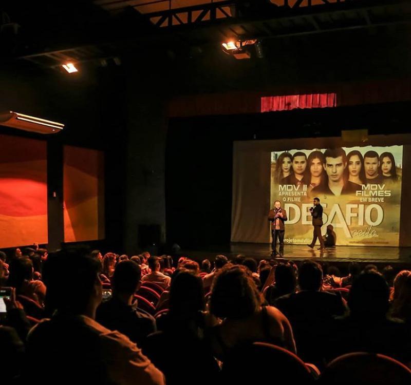 Trailer oficial de filme piauiense é divulgado; veja