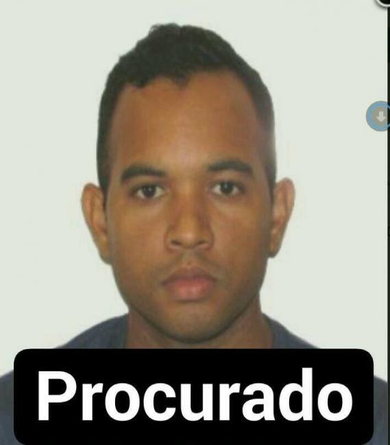 Ex-padrasto, suspeito da morte da menina Allana, de Paço do Lumiar - MA