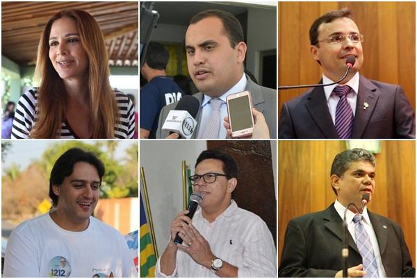 Instituto Estimativa divulga pesquisa para deputados estaduais e federais