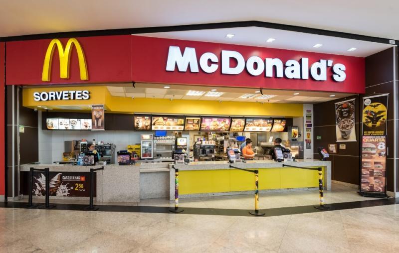 McDonald's é multada em 7 milhões por descumprir acordos trabalhistas