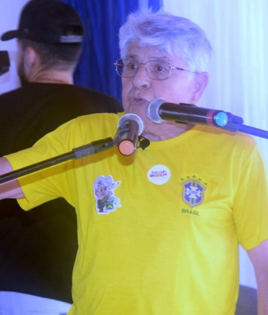 Antonio Sarmento entra com tudo na disputa pela presidência da OAB/PI