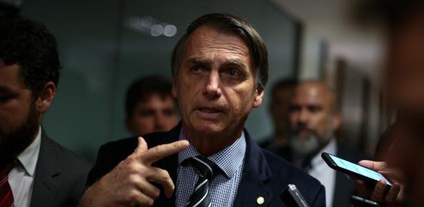 Bolsonaro perde para Haddad, Ciro e Alckmin no 2º turno