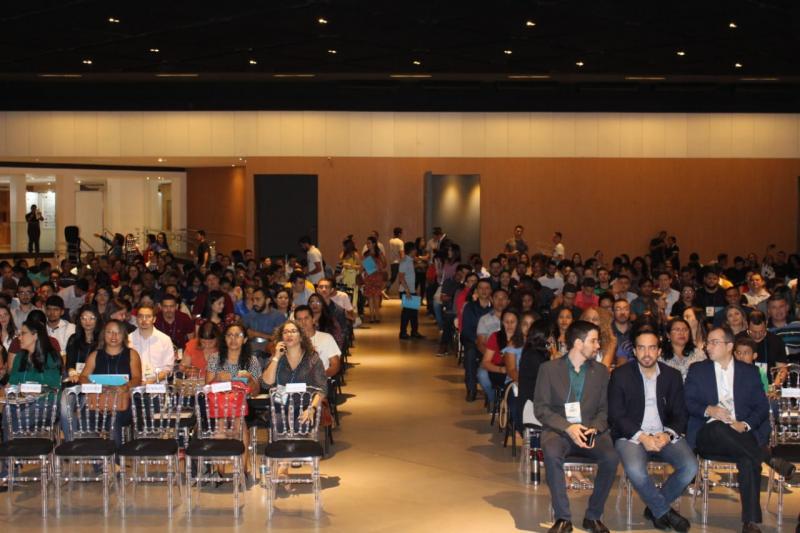 14ª edição do ENAPI é realizada em Teresina
