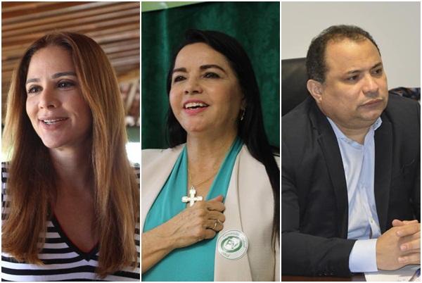 Instituto Estimativa divulga pesquisa para deputados estaduais em Teresina