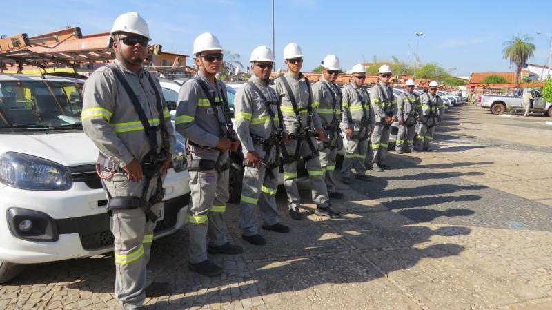 Eletrobras continua operação de corte na capital e no interior