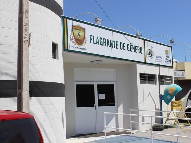Pai é acusado de manter a filha em cárcere privado em Teresina