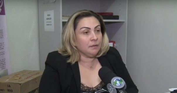 Mãe é presa por torturar a filha de 4 anos em Teresina