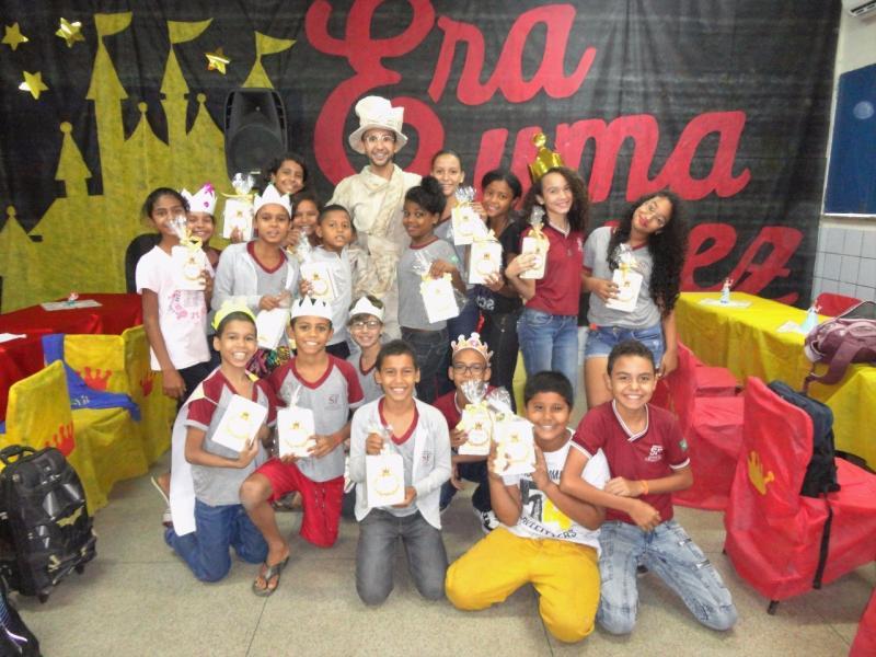 Professores Piauienses são destaque em prêmio Nacional