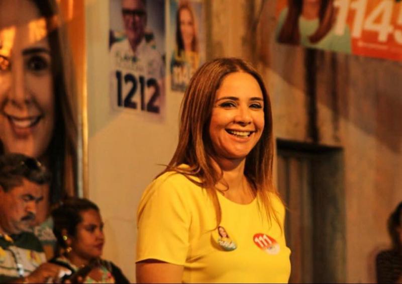 MP Eleitoral apura abuso de poder em benefício da candidata Lucy Soares