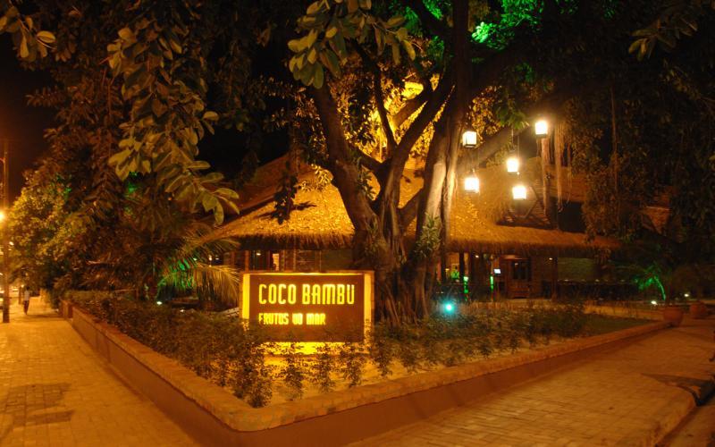Donos da rede de restaurantes Coco Bambu doam R$ 40 mil a Bolsonaro